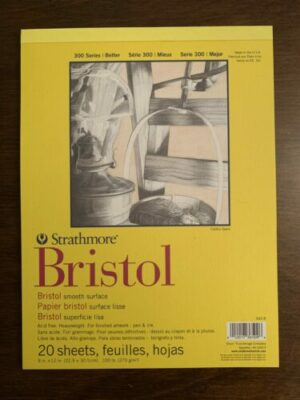 Bristol Pad
