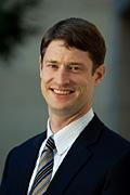Jack Baker, Ph.D. Co-Founder
