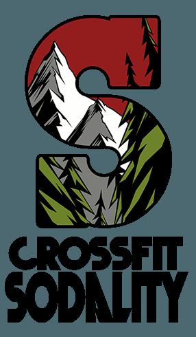 CrossFit Sodality Logo