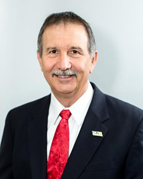 Joe Paddock