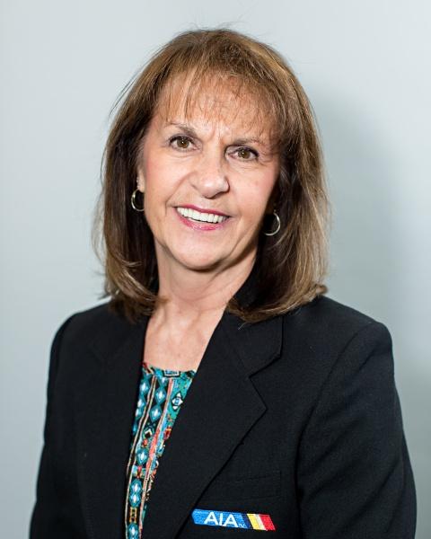 Jeanie Kosower