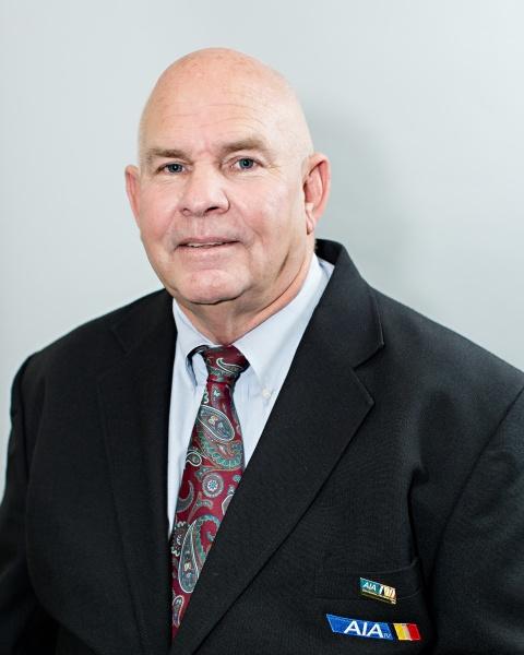 Ron Halbach
