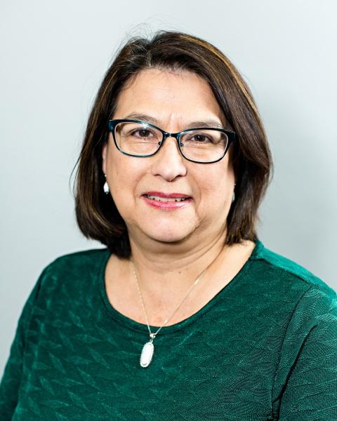 Marie Espino