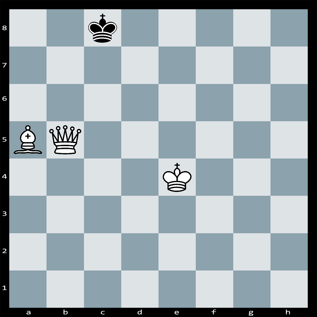 Chess Puzzle #339 | Only white can win this game, but what is the fastest way to the victory?