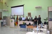 Solenidade de Entrega de Uniformes, Promoções e Referências Elogiosas da Guarda Municipal
