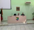 Audiência Pública Secretaria Municipal da Fazenda