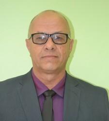 Ver. José Carlos Dutra dos Santos (MDB)