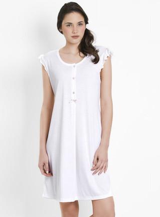 Camison Romantic Blanco, Mariene