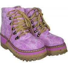 Borcego Acordonado modelo PINK, Shoes Bayres