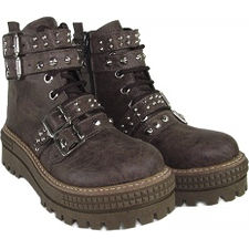 Borcego Acordonado modelo HARD, Shoes Bayres