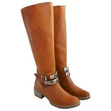 Bota de Montar modelo HARLEY, Shoes Bayres