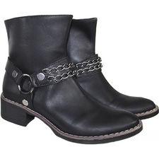 Botineta De Montar Modelo CAMPO, Shoes Bayres