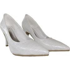 Stilletto de punta bajo modelo NAIRA, Shoes Bayres
