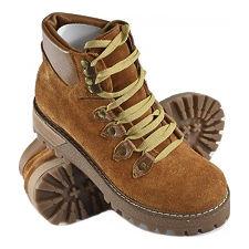 Borcego Acordonado modelo ALPINO, Shoes Bayres
