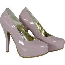 Stillettos de Charol Modelo SHEREZADE, Shoes Bayres