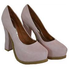 Stilletto taco cuadrado mod PARIS, Shoes Bayres
