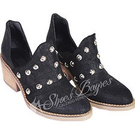 Charrito Primavera modelo MUGATO, Shoes Bayres