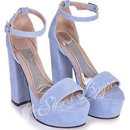 Sandalia con Pulsera en cuero modelo RICCI SKIN, Shoes Bayres