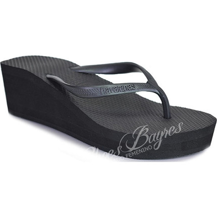 Ojotas Taconas HAVAIANAS HIGH, Shoes Bayres