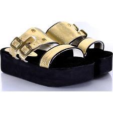 Birkenstock de cuero modelo ROMA, Shoes Bayres