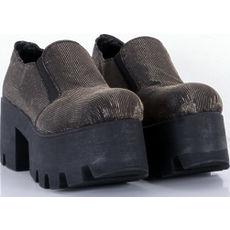 Zapatos tornasolados modelo LUNA, Shoes Bayres