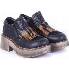 Zapato Mocasin modelo TEXAS, Shoes Bayres