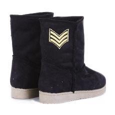 Botas corderito tipo uggs modelo COOL, Shoes Bayres