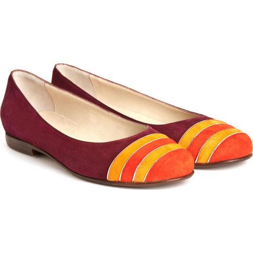 f931db43cf295 Luciano Marra Zapatos Verano 2015 - Diseño y estilo en zapatos - El ...