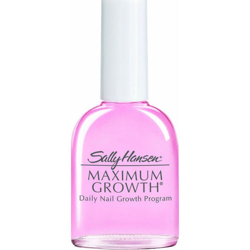 Tratamiento Acrecentador Maximum Growth, Sally Hansen