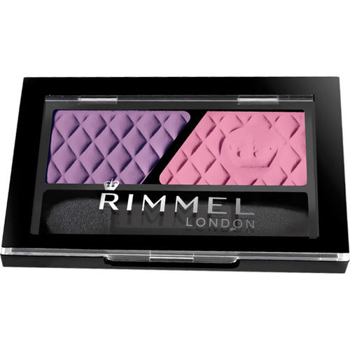Sombra Duo Glam Eyes, Rimmel London