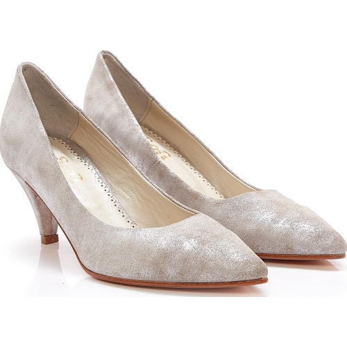 Sofi Martire - Stilletos Slash plata