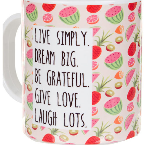 0e731341c3d1 Taza Multicolor Cachita Deco Live Simply Cachita Deco