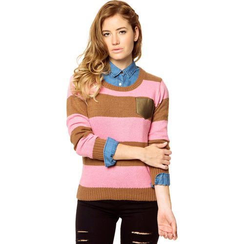 Sweater Rosa FiveBlu Wally FiveBlu