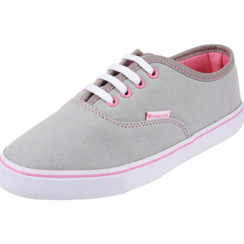 Zapatilla Gris Kevingston Layna Kevingston