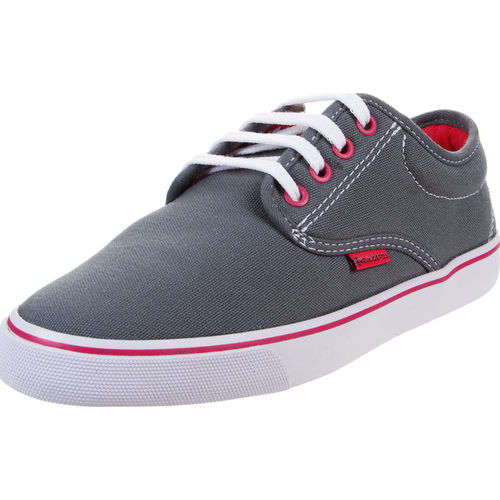 Zapatilla Gris Kevingston Dione Kevingston