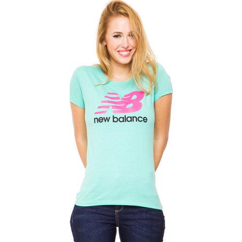 new balance Remeras Especial