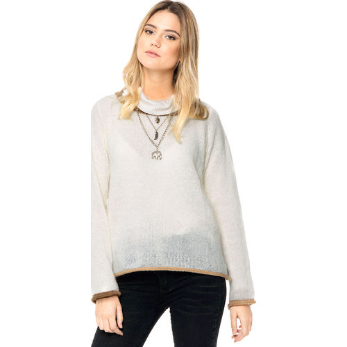 Sweater Natural Ytrio Supertramp Ytrio