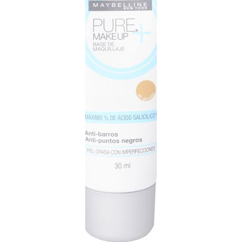 Pure Plus Make up 45
