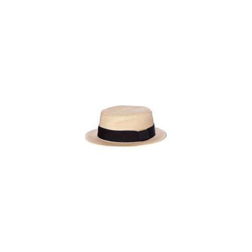 Más productos de Compañia de Sombreros. Sombrero Canotier Rafia Malta b1ffe16f6d4