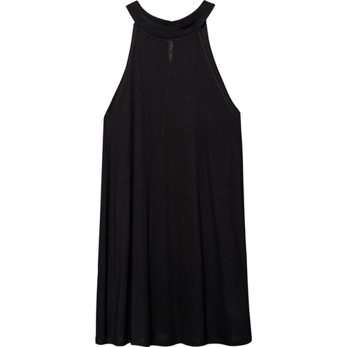 Vestidos etiqueta negra