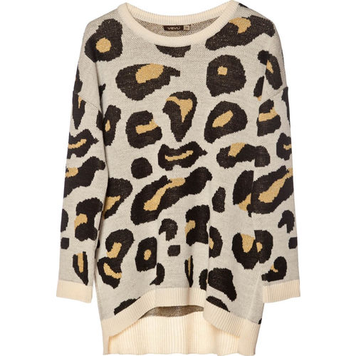 Sweater Grand Leopard