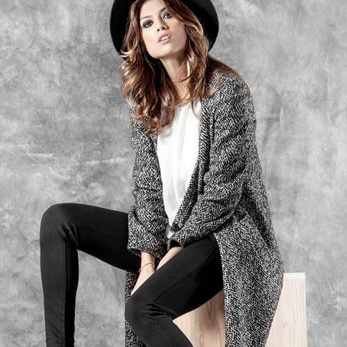579fefe93 Activity Pret a Porter Colección Invierno 2016 - Moda Femenina 2016 ...