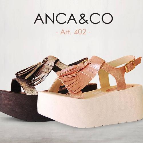 264636a952456 Calzado Zapatos Mujer Verano Anca El De Bazar amp  2015 Co 1XfRXUq
