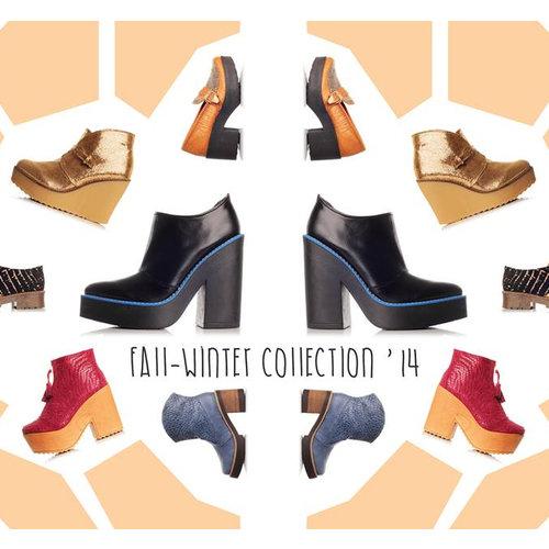 Bettin Catálogo Zapatos Mujer En De Calzado Joki Diseño 68w8A5
