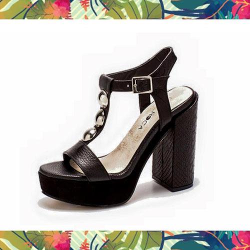 eb19d9e8 Te presentamos la colección Primavera Verano 2017 de Lola Roca Zapatos.