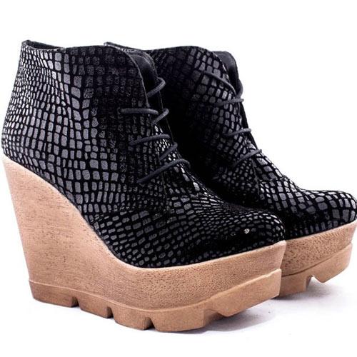 a070da89b70 Pamuk Zapatos Invierno 2016 - Lo nuevo en Botas