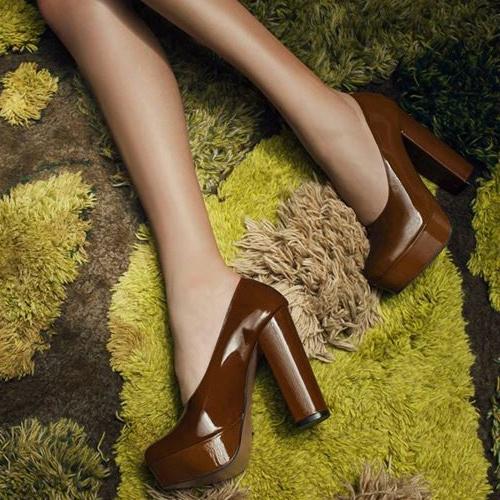 1d2596fc4d6 Paruolo Moda Otoño Invierno en Zapatos de Mujer - El Bazar