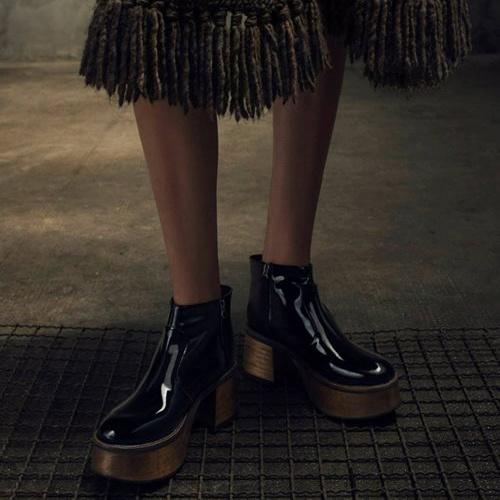 baf11f088ea65 Paruolo Moda Otoño Invierno en Zapatos de Mujer. Creado el 2 3 2015 por El  Bazar