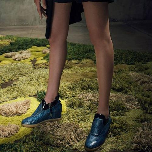 66272ffa4752a Bazar Moda Zapatos El De Otoño Paruolo Invierno En Mujer U8d6xTq ...
