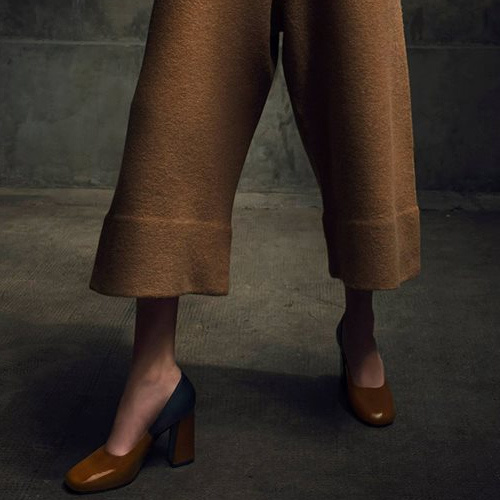 0f521b0001bf6 Invierno Paruolo Moda El Bazar En De Otoño Mujer Zapatos ZgE7qx6
